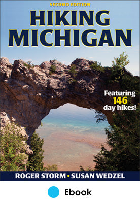 Hiking Michigan 2nd Edition PDF
