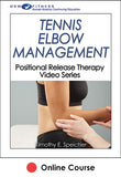 Tennis Elbow Management Video With CE Exam
