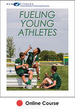 Fueling Young Athletes Online CE Course