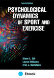Psychological Dynamics of Sport and Exercise 4th Edition PDF