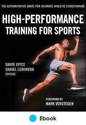 High-Performance Training for Sports PDF