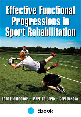 Effective Functional Progression in Sport Rehabilitation PDF