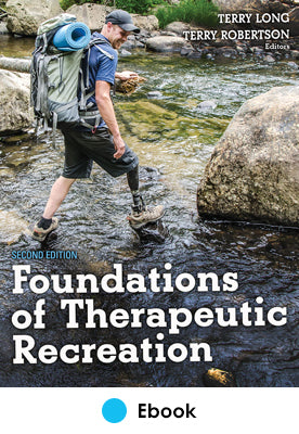 Foundations of Therapeutic Recreation 2nd Edition epub