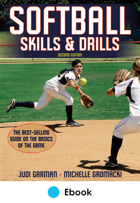 Softball Skills & Drills 2nd Edition PDF