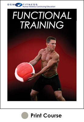 Functional Training Print CE Course