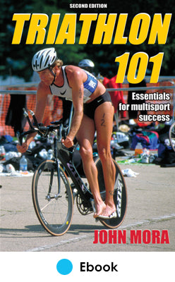 Triathlon 101 2nd Edition PDF