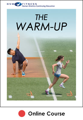 Warm-Up Ebook With CE Exam, The