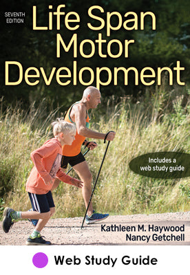 Life Span Motor Development Web Study Guide-7th Edition