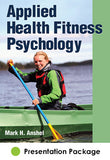 Applied Health Fitness Psychology Presentation Package