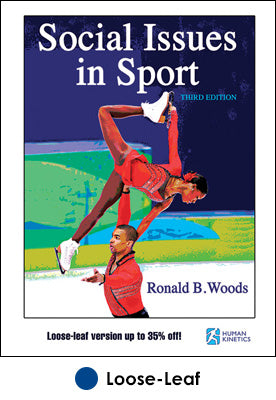 Social Issues in Sport 3rd Edition-Loose-Leaf Edition