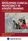 Developing Clinical Proficiency in Athletic Training-4th Edition