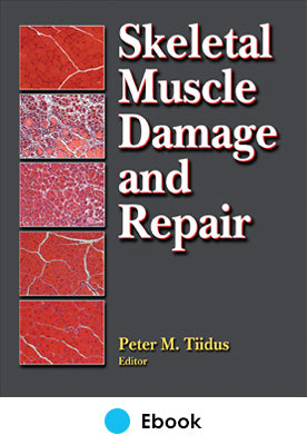 Skeletal Muscle Damage and Repair PDF