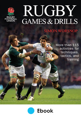 Rugby Games & Drills PDF