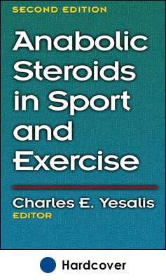 Anabolic Steroids in Sport and Exercise-2nd Edition