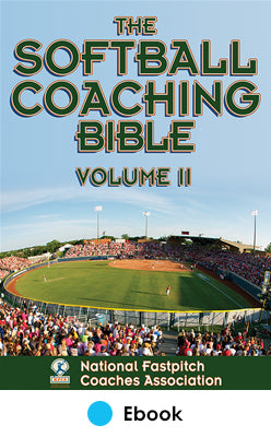 Softball Coaching Bible Volume II PDF, The