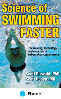 Science of Swimming Faster PDF