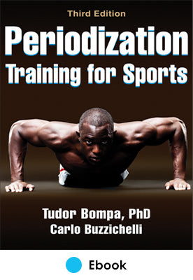 Periodization Training for Sports 3rd Edition PDF