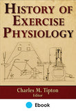 History of Exercise Physiology PDF