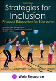 Strategies for Inclusion Web Resource-3rd Edition