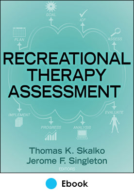 Recreational Therapy Assessment epub