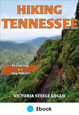 Hiking Tennessee PDF