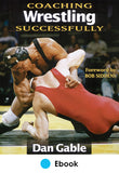 Coaching Wrestling Successfully PDF