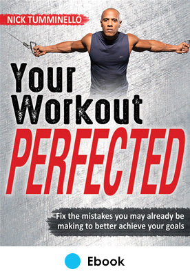 Your Workout PERFECTED epub