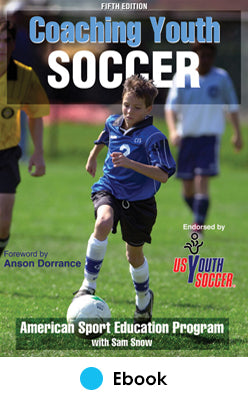Coaching Youth Soccer 5th Edition PDF