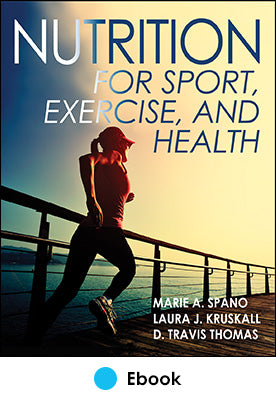 Nutrition for Sport, Exercise, and Health PDF