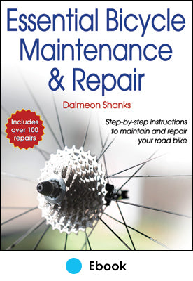 Essential Bicycle Maintenance & Repair PDF