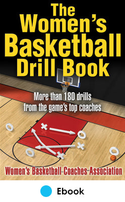 Women's Basketball Drill Book PDF, The