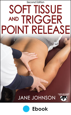 Soft Tissue and Trigger Point Release 2nd Edition epub