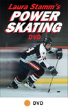 Laura Stamm's Power Skating DVD