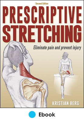 Prescriptive Stretching 2nd Edition epub
