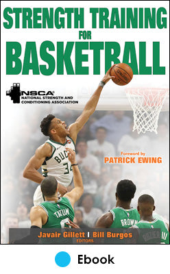Strength Training for Basketball epub