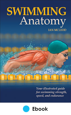 Swimming Anatomy PDF