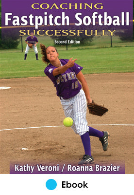 Coaching Fastpitch Softball Successfully 2nd Edition PDF