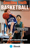 Coaching Youth Basketball 5th Edition PDF