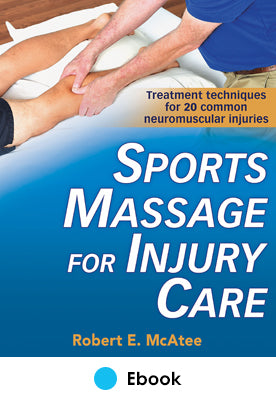 Sports Massage for Injury Care epub