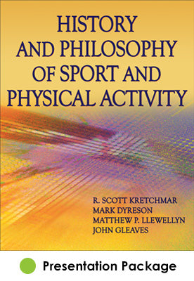 History and Philosophy of Sport and Physical Activity  Presentation Package