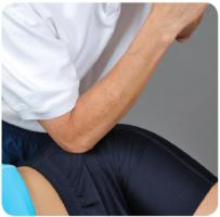 Deep Tissue Massage Elbow