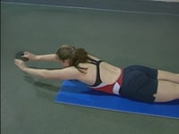 Complete Cond for Swimming-video thumbnail