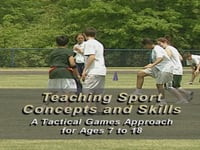 Teaching Sport Concepts & Skls-3E-video thumbnail