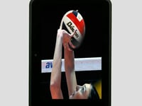 Volleyball Drill Book, The-video thumbnail