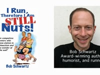 I Run, Therefore I am STILL Nuts!-video thumbnail