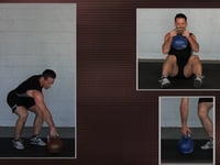 Kettlebell Training-video thumbnail