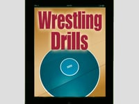 Wrestling Drill Book-2E, The-video thumbnail