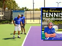 Nick Bollettieri's Tennis Handbk-2E-video thumbnail