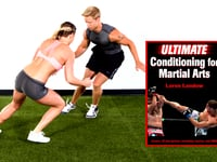Ultimate Conditioning Martial Arts-video thumbnail
