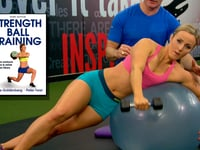 Strength Ball Training 3E-video thumbnail